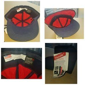 Carhartt Accessories - Vintage WIP 1980s carhartt 3m insulated hat USA 706ccb1aca7f
